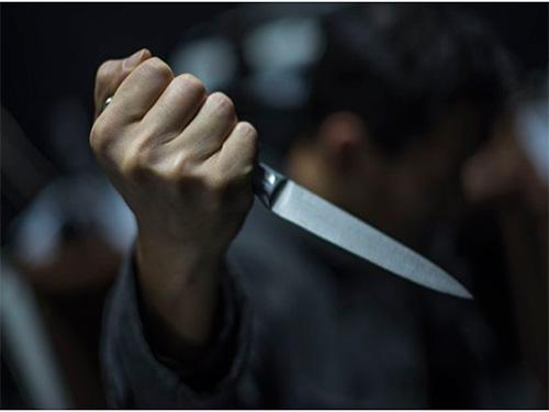 Ножевые шрамы на память отдыхающим на Херсонщине