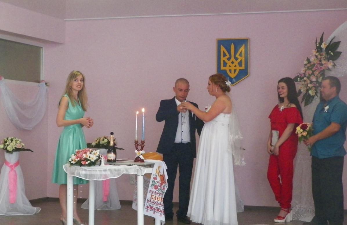 На Херсонщине открыли еще одно место для торжественной регистрации брака и новорожденных