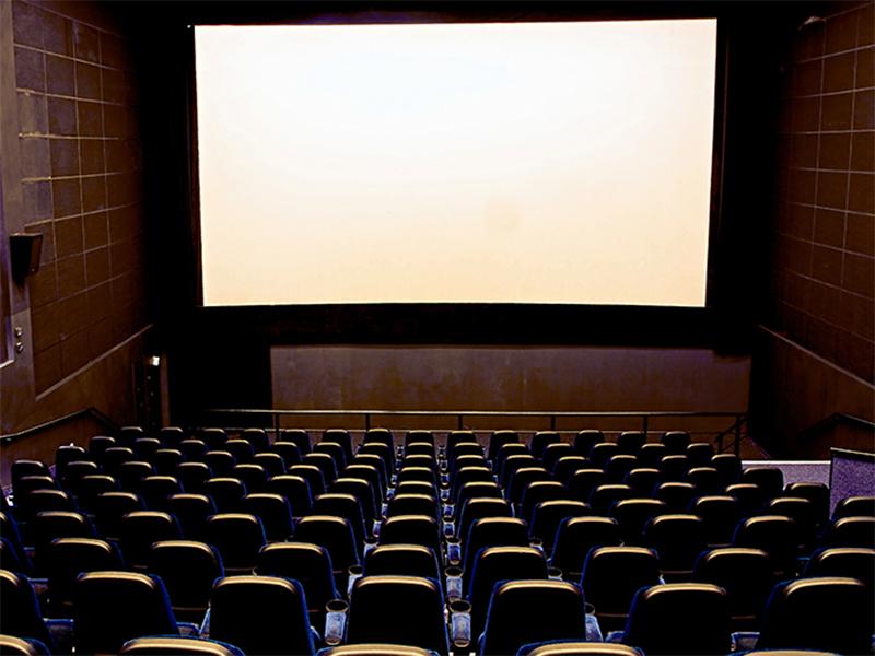 На курорті Херсонщини – безкоштовний кінотеатр