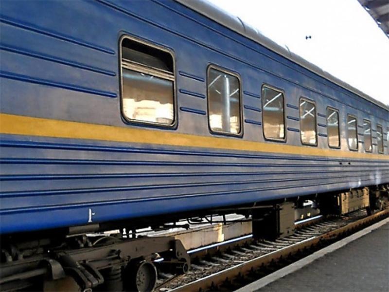 На Херсонщині квитки на потяг стали дефіцитом