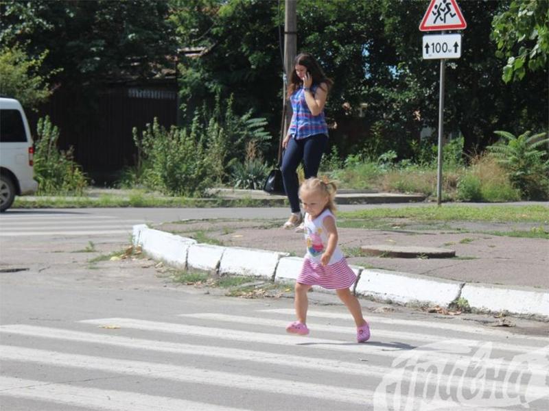 В Херсоне воспитатель детсада проморгала ребенка