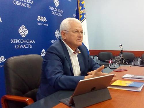 Співаковський: Публічні звіти є важливою складовою діяльності народного депутата