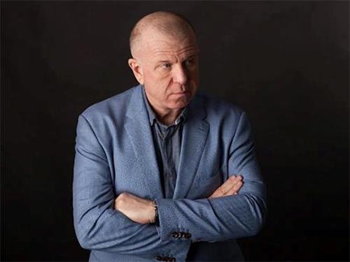 Валерий Литвин: Я впервые иду в политику