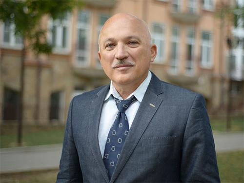 Сергей Дмитриев: Послужили себе, пришла пора служить обществу!