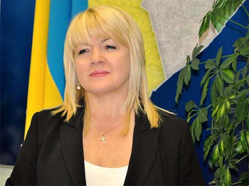 Зоя Бережна - херсонцям: Ви отримаєте справжню підтримку народного депутата