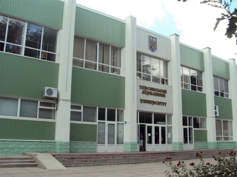 Студентська група STEM-освіти ХДУ популяризується в Україні