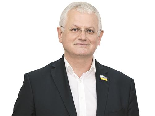 Олександр Співаковський: Україна переможе