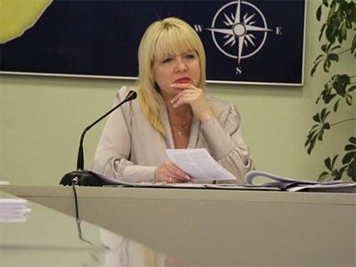 Зоя Бережна: Я іду розвивати Херсонщину і допомагати кожному, хто того потребує