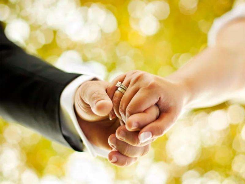 Браки в Херсоне нынче не в почете