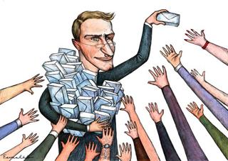 На Херсонщині податківці виявили майже 6 тисяч нелегалів