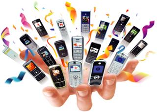 В Україні кількість телефонних абонентів значно перевищила кількість населення