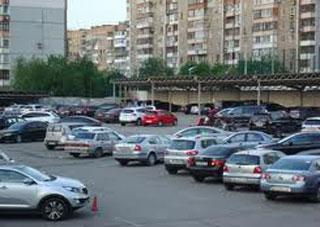 В Херсоне проверят автостоянки