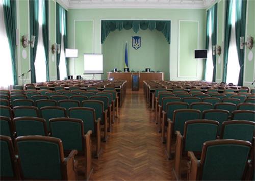 Вже всьоме депутати зберуться на засідання ХХХ сесії Херсонської облради
