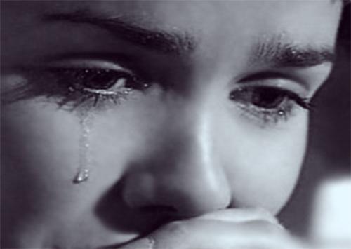 Херсонщина не перестает лить слезы