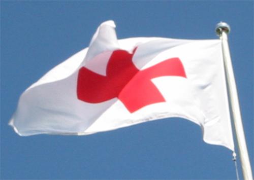 Товариство Червоного Хреста звертається до небайдужих херсонців