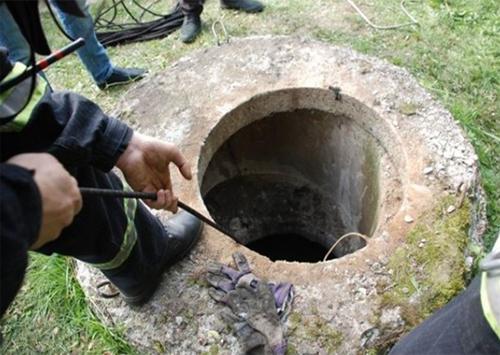 «Сокровища» из херсонской канализации