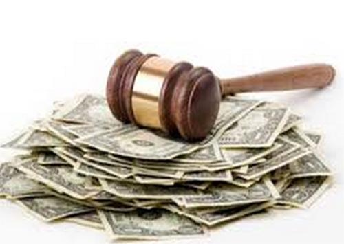 Нарушил законодательство - плати