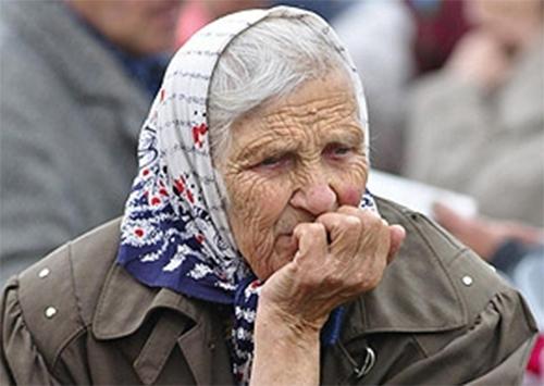 Вячеслав Яременко: пенсионный тупик: выплаты вскоре могут прекратиться