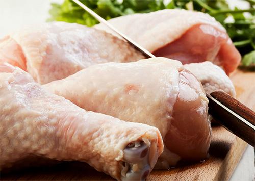 Мясо из Херсона не пустили в Крым