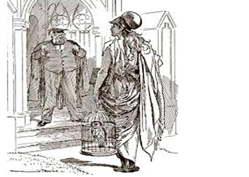 Что там, за парадными дверьми Херсонского госуниверситета?