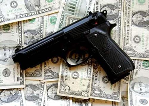 Не прекращается бандитский террор на оптовых рынках Херсонщины