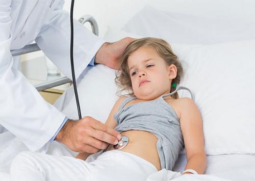 Кишечные заболевания косят детвору на Херсонщине