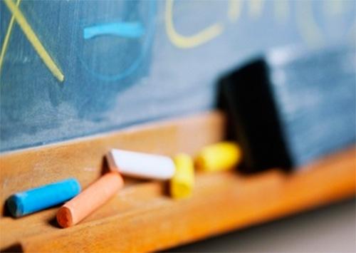 Государство начало экономить на учителях