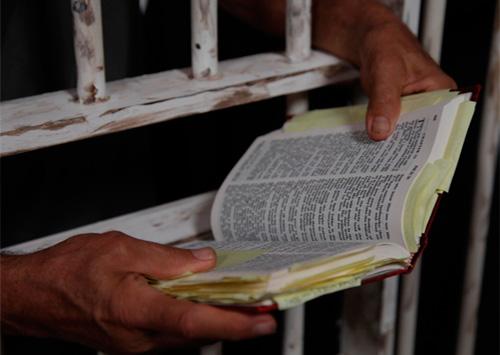 Почти библейское рукоприкладство в селе на Херсонщине