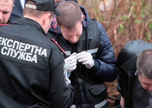 Расследование убийства лидера азербайджанской общины Херсона
