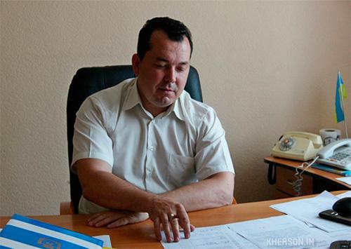Игорь Пастух: В Херсонской области есть более серьезные и актуальные проблемы, чем шорты и арбузы...