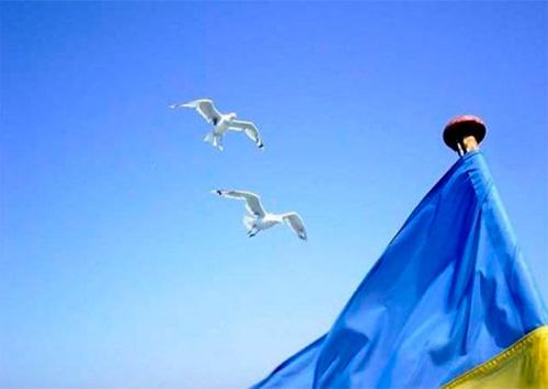 Мудрый херсонец: Почему я верю в Украину,  в ее нормальное европейское будущее