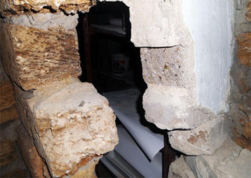 Отделение связи на Херсонщине штурмовали как крепость