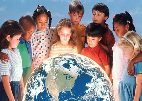В Херсоне ко Дню Знаний познавательные программы для школьников