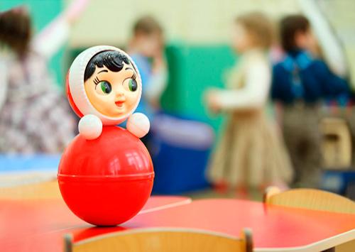 Херсонским детям – новые санитарные нормы