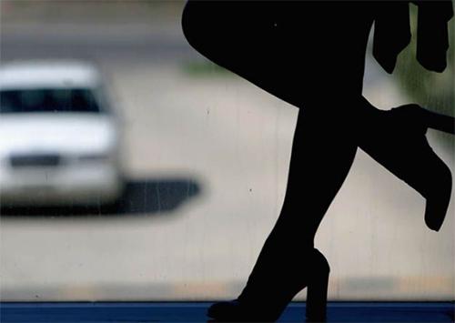 Жительница Херсонщины в областном центре занималась проституцией