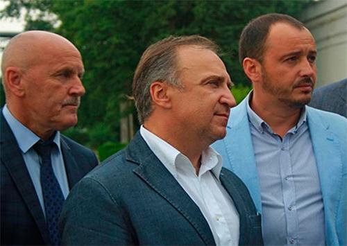Валерий Шамотий: Украинский коньяк должен оставаться украинским