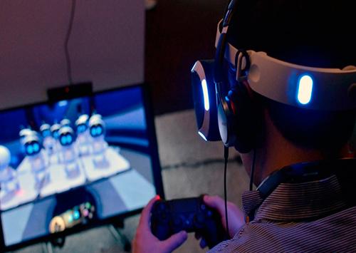 Виртуальная реальность станет реальной в херсонском вузе