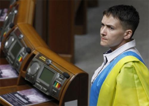 Спиваковский рассказал, как украинцам относиться к высказываниям Савченко