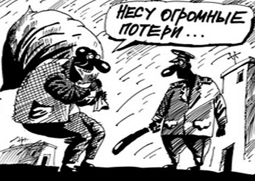 В Скадовске растаскивают прибрежную инфраструктуру