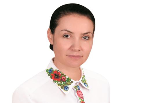 Елена Урсуленко про здоровье подрастающего поколения