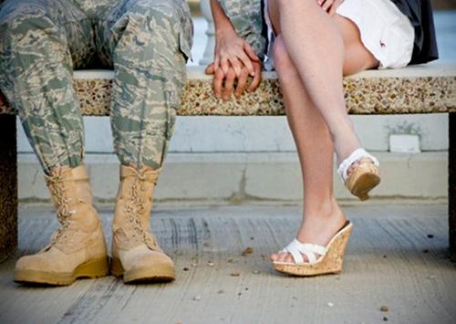 Для военного с Херсонщины «служебный роман» закончился судом