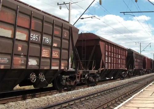 На Херсонщине провоцируют железнодорожную катастрофу