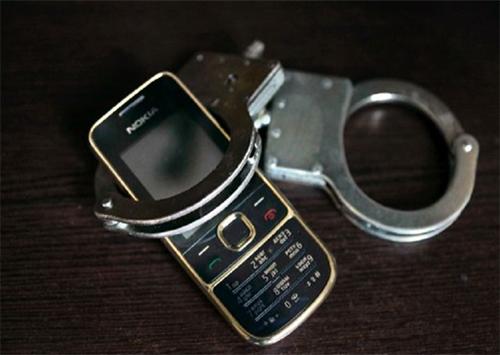 В Херсоне полиция разоблачила «минера» торгового центра
