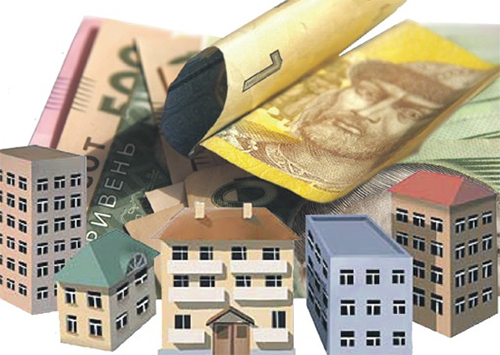 Власники найбільших будинків та квартир поповнюють міську казну