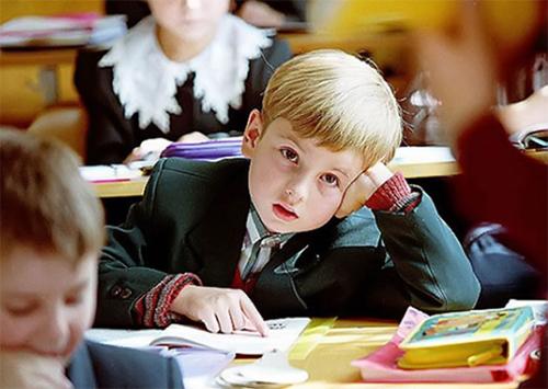 Херсонская детвора опять пойдет в школу без учебников