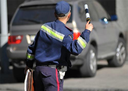 Автолюбителя на Херсонщине заподозрили в краже собственной машины