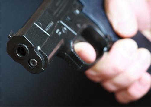 Отдыхающего расстреляли в спину на херсонском курорте