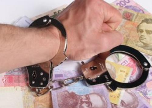 На Херсонщині співробітники СБУ затримали митника - хабарника