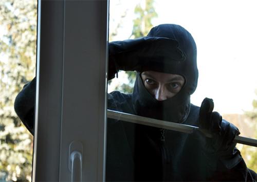 На Херсонщине задержали подозреваемого в совершении серии квартирных краж