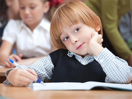 Російськомовні школи на Херсонщині переводять на українську мову навчання